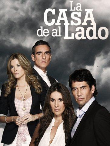 soaps & telenovelas