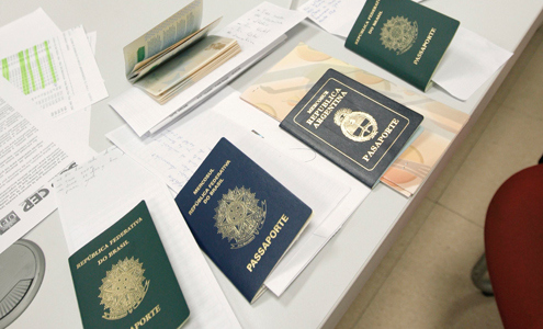 How to Get a Spanish Visa, the Hard Way  — Part One