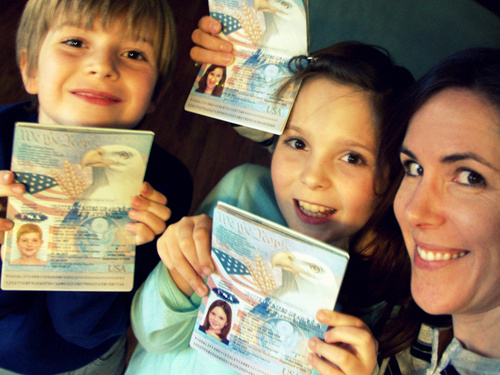 How to Get a Spanish Visa the Hard Way – Part Four